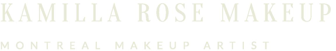 Montreal Makeup | Kamilla Rose